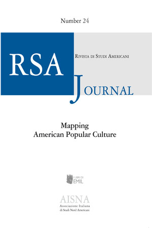 RSA Journal - Rivista Studi Americani, 24