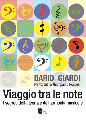 DARIO GIARDI - VIAGGIO TRA LE NOTE